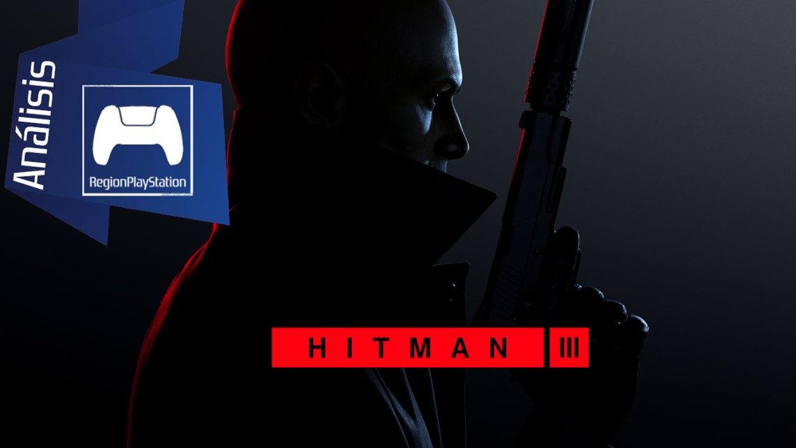 Análisis   Hitman 3