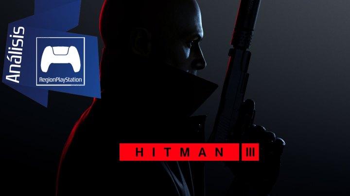 Análisis | Hitman 3