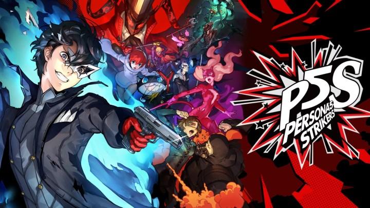 Persona 5 Strikers supera las 1.3 millones de unidades vendidas en todo el mundo