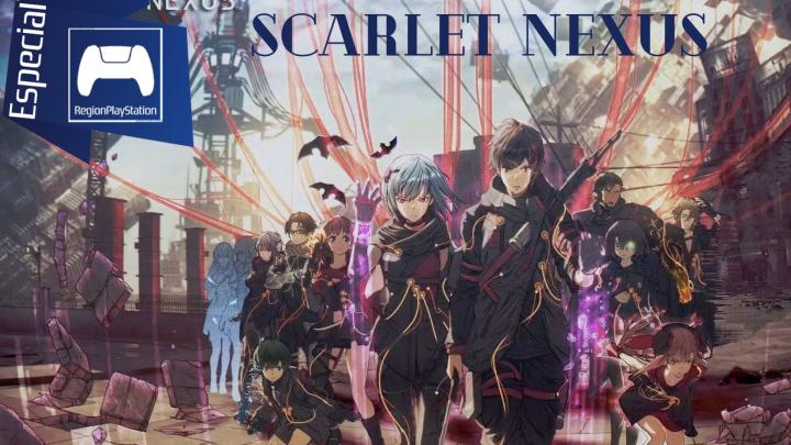 Especial | Scarlet Nexus: la nueva aventura psicoquinética de Bandai Namco