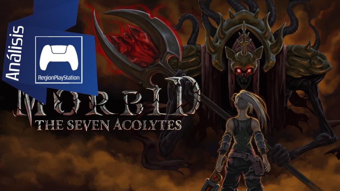 Análisis | Morbid: The Seven Acolytes