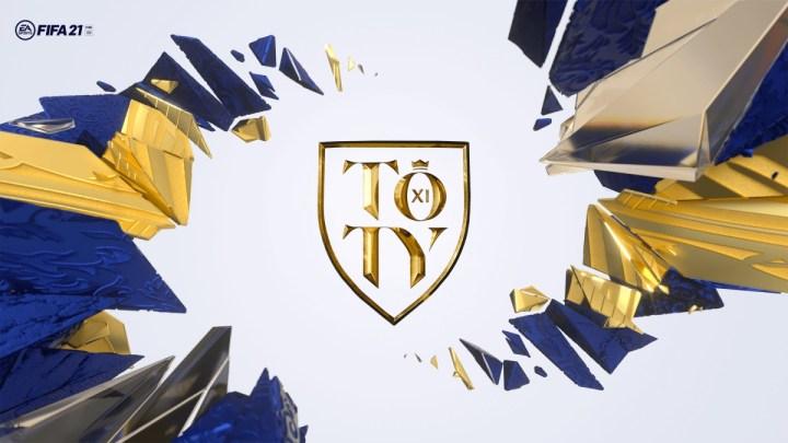 Vota ya por el 'Equipo del Año' (TOTY) de FIFA 21