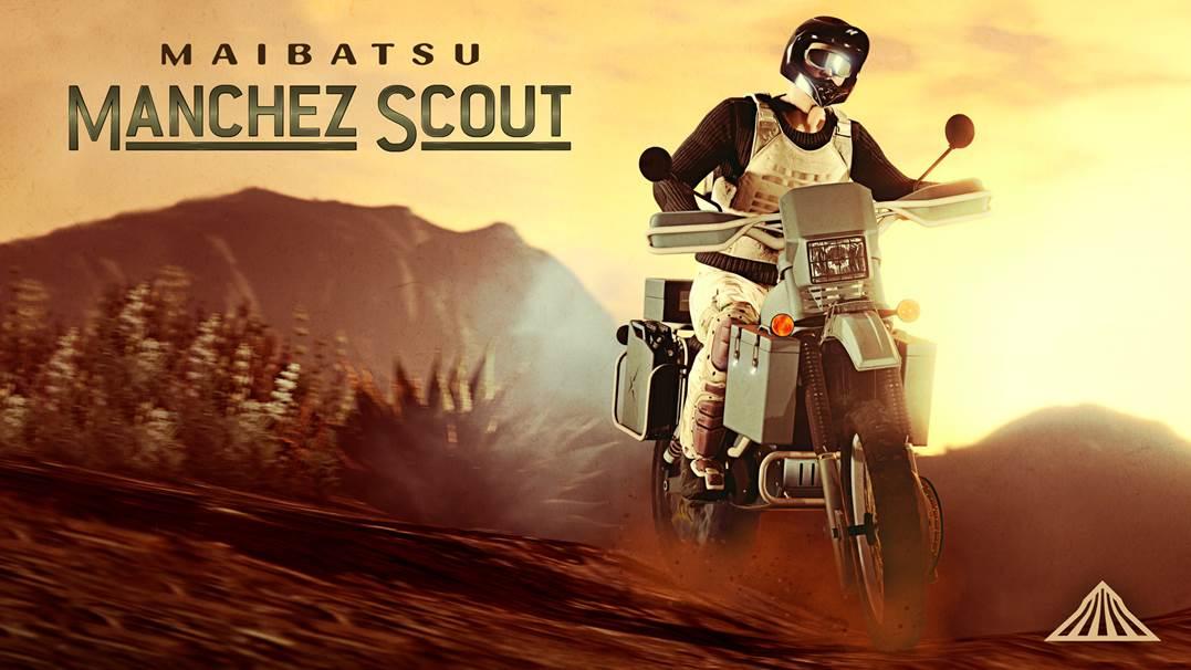 Rockstar revela los nuevos contenidos y bonificaciones para GTA Online