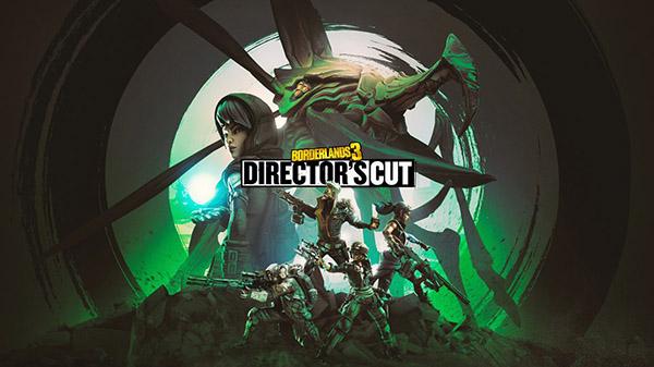Borderlands 3 | El DLC Director's Cut confirma fecha de lanzamiento