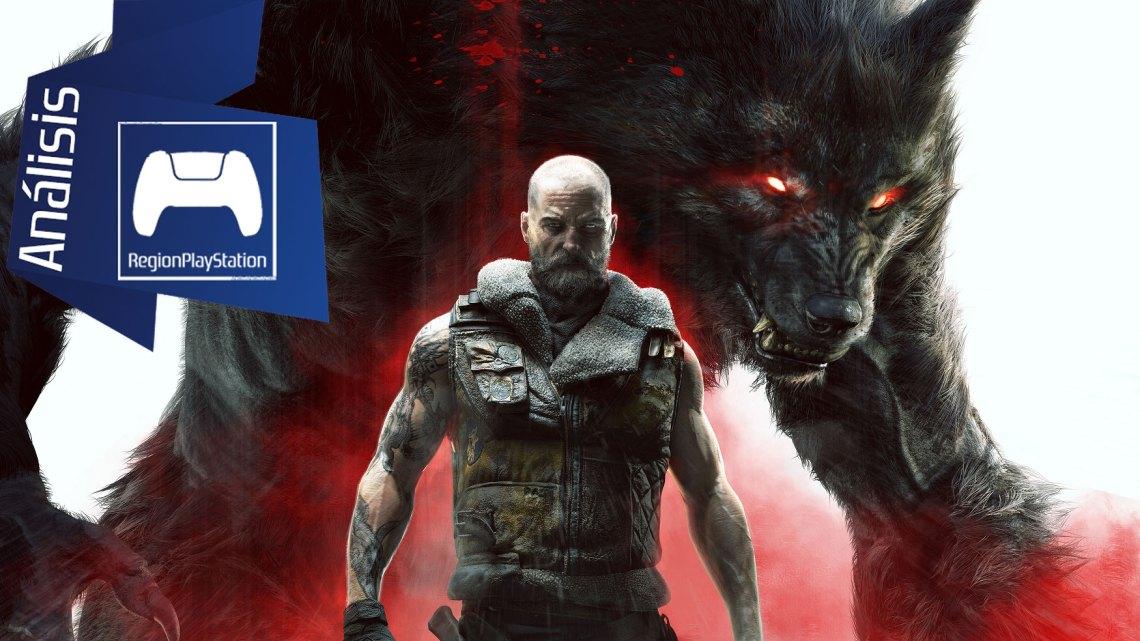 Análisis | Werewolf: The Apocalypse – Earthblood