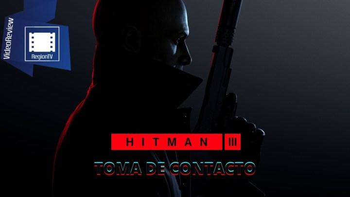 Toma de Contacto | Hitman 3