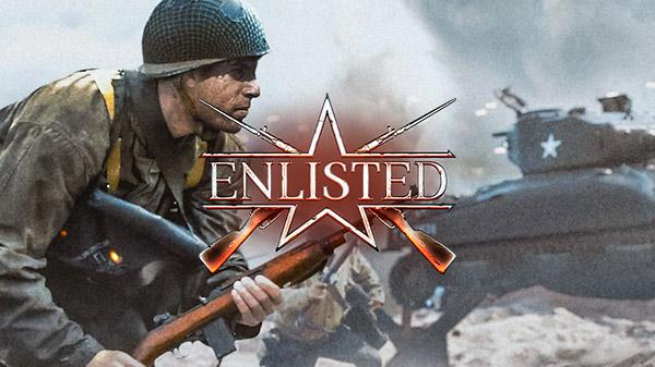 Anunciada una BETA cerrada de Enlisted para PlayStation 5
