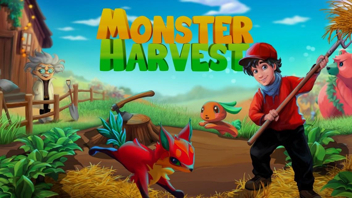 Monster Harvest presenta un nuevo diario de desarrollo. Llega el 19 de agosto a consolas y PC