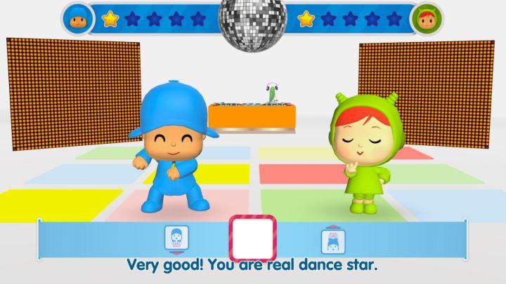 Pocoyó Party llegará a PlayStation 4 el 15 de abril