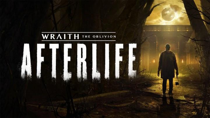 Wraith: The Oblivion – Afterlife se lanzará el 22 de abril en PlayStation VR, Oculus Rift, Quest y HTC Vive | Nuevo gameplay