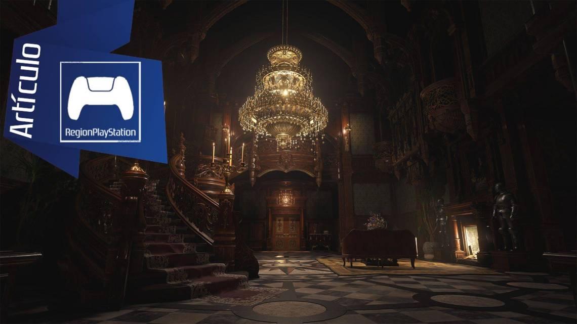 Primeras Impresiones | Resident Evil Village: Gameplay Demo – Castillo