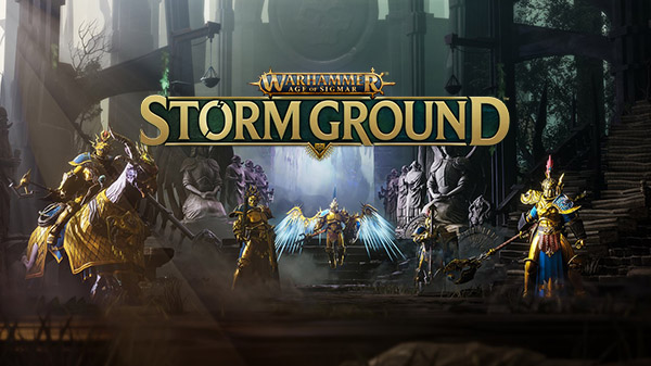 Warhammer Age of Sigmar: Storm Ground llegará en mayo a PS5, PS4, Xbox Series, Xbox One, Switch y PC