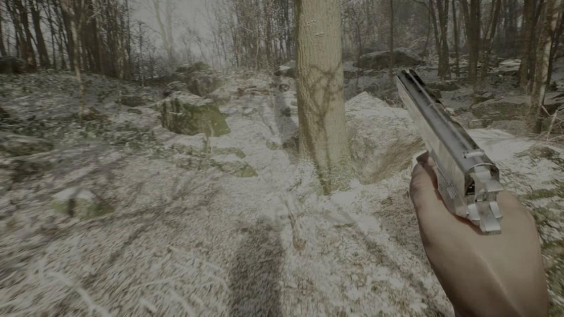 Anunciado Abandoned, shooter de terror y supervivencia en primera persona exclusivo de PS5