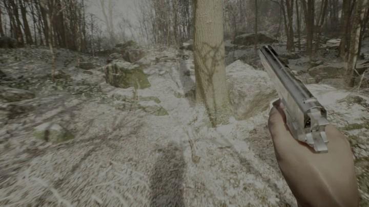Blue Box Game mostrará muy pronto el primer gameplay de Abandoned