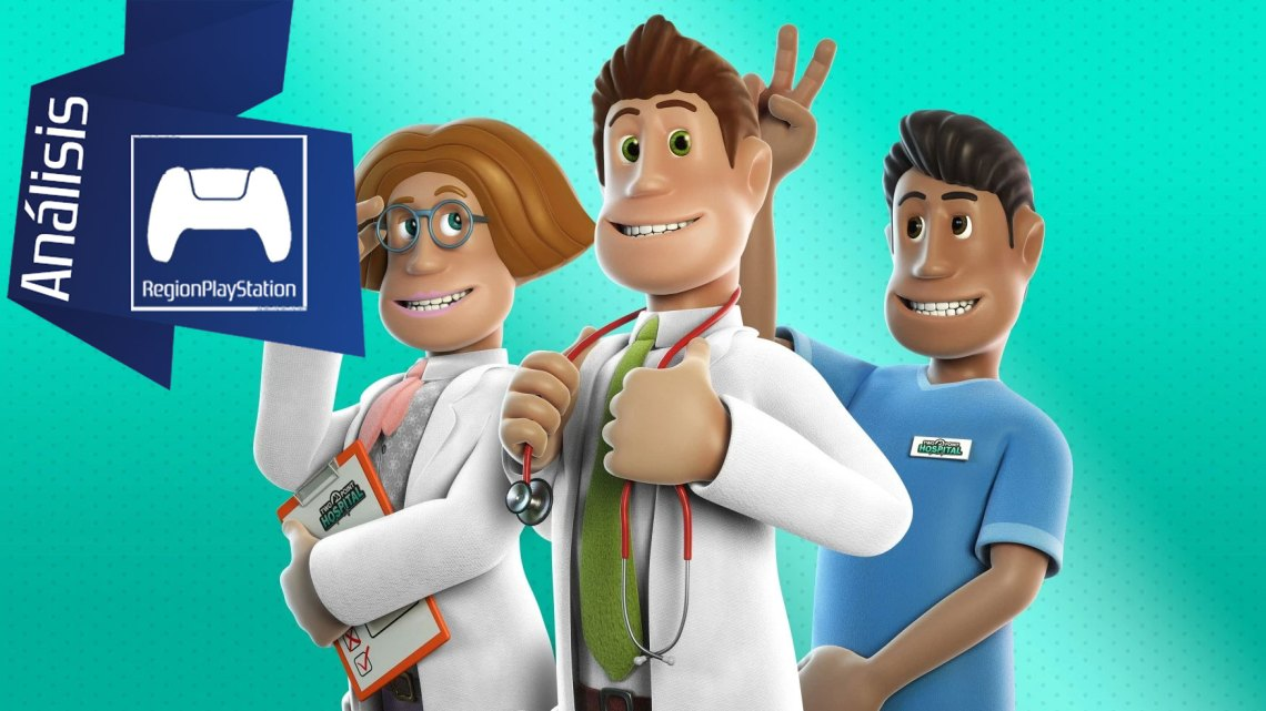 Impresiones | Two Point Hospital: Jumbo Edition