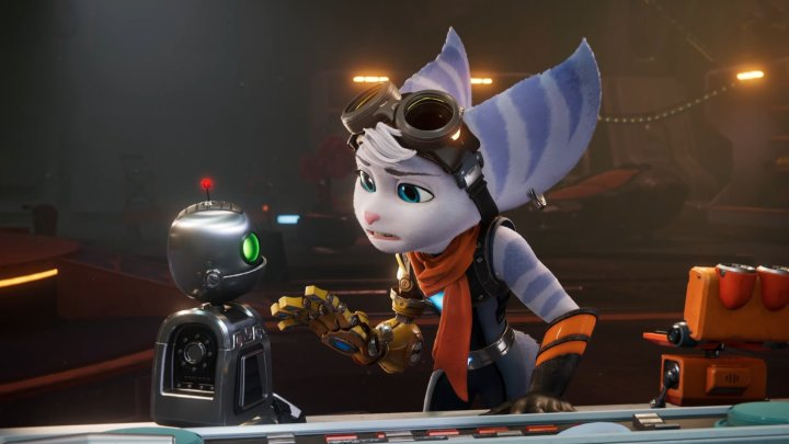 Un usuario recrea Ratchet & Clank: Una Dimension Aparte en Dreams