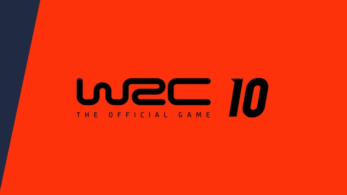 Revelados nuevos detalles sobre WRC 10