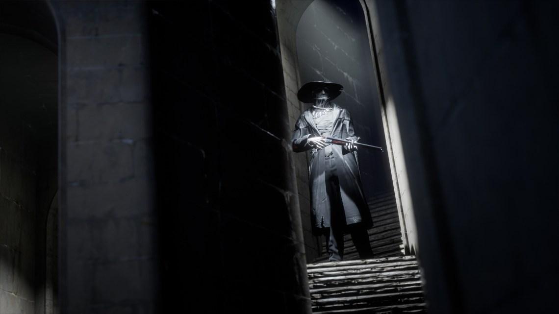 Anunciado Horror Tales: The Wine, nuevo juego de Carlos Coronado, creador de Infernium
