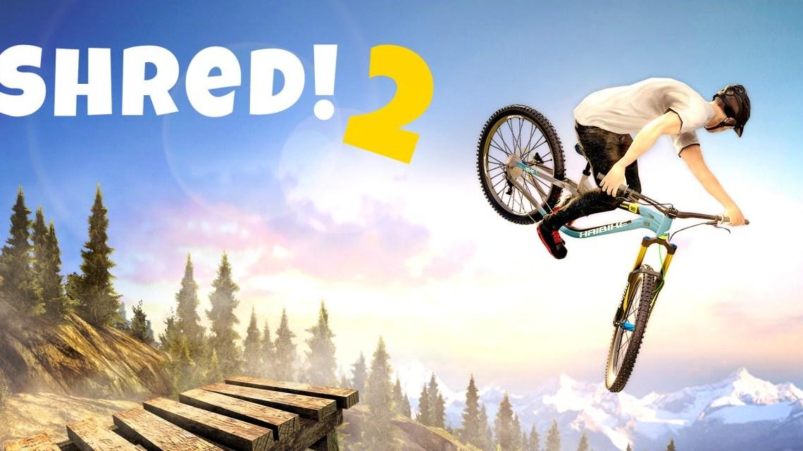 Shred! 2 ft Sam Pilgrim debuta sin previo aviso en PlayStation 4 | Tráiler de lanzamiento