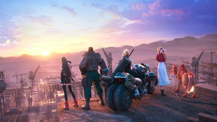 Revelado el tamaño de Final Fantasy VII Remake Intergrade