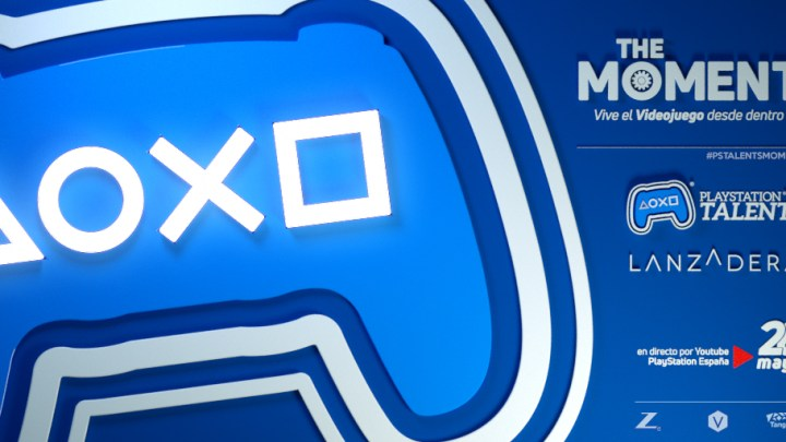 PlayStation Talents: The Moment regresa el 28 de mayo con muchas novedades