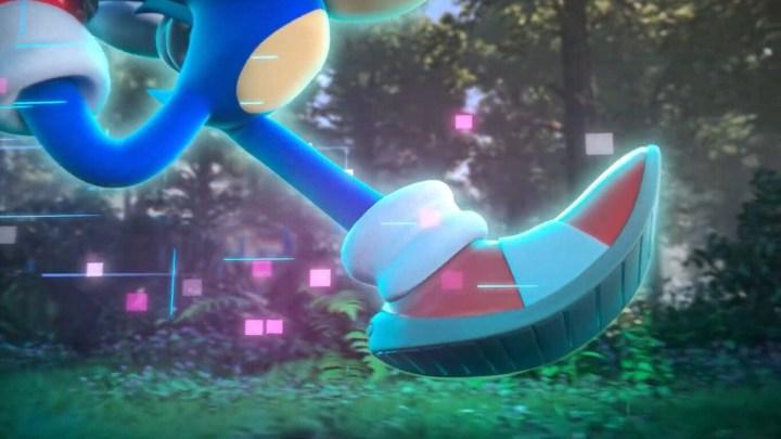 Sonic Team admite que el anuncio de Sonic Rangers fue demasiado prematuro
