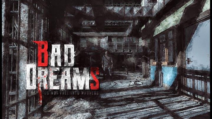 El título de terror Bad Dreams se lanzará en PlayStation VR 2.0