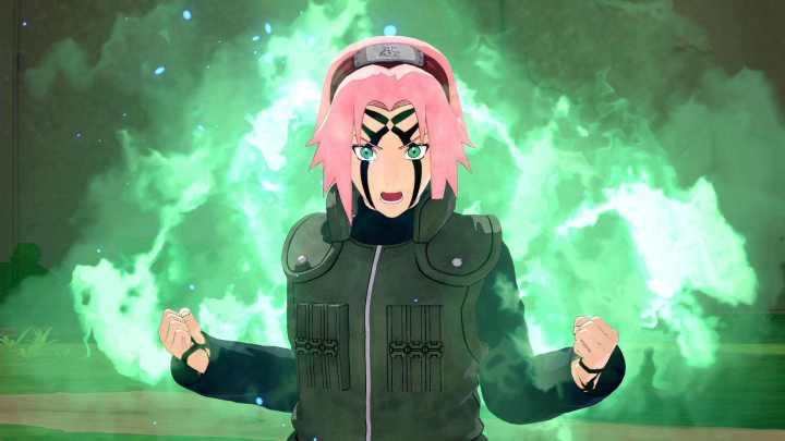 Sakura Haruno, primer personaje del 4º pase de temporada de Naruto to Boruto Shinobi: Striker