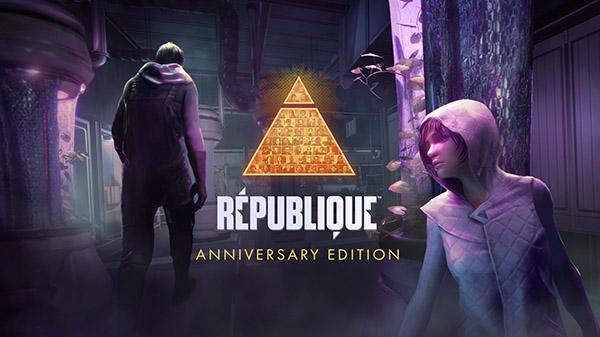 Republique: Anniversary Edition llegará a PlayStation VR, PlayStation 4 y Switch
