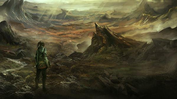 La aventura de ciencia ficción Scars Above, se lanzará en consolas y PC