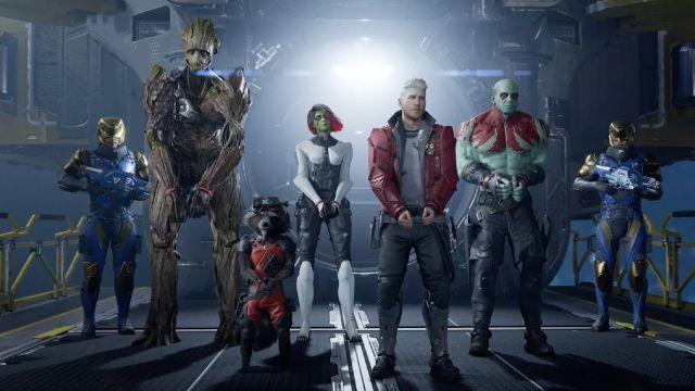 La BSO de Guardianes de la Galaxia incluye más de 30 canciones