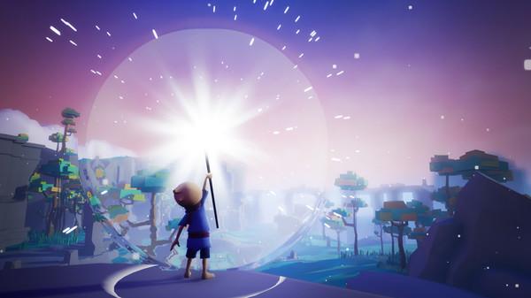 OMNO: una atmosférica aventura de exploración y rompecabezas