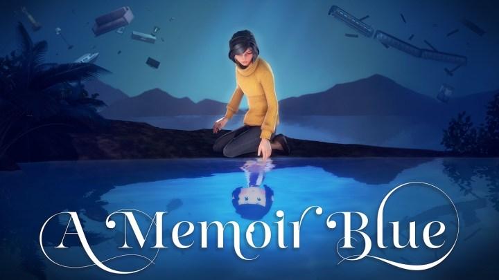 Annapurna sorprende con 'A Memoir Blue', una meláncolica aventura que llegará el 12 de octubre a PS5 y PS4