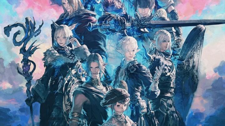 Final Fantasy XIV: Endwalker muestra las habilidades de sus jobs en un extenso vídeo