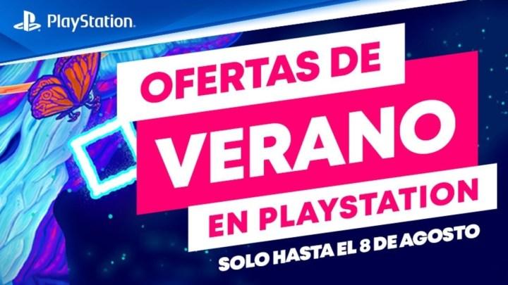 GAME arranca las 'Ofertas de Verano de PlayStation' con rebajas en juegos, packs, suscripciones y accesorios