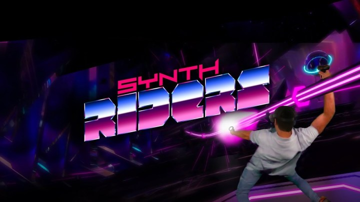 Synth Riders confirma fecha de lanzamiento para PS VR