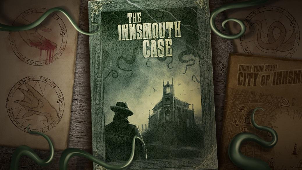 The Innsmouth Case debuta en consolas PlayStation y Xbox   Tráiler de lanzamiento
