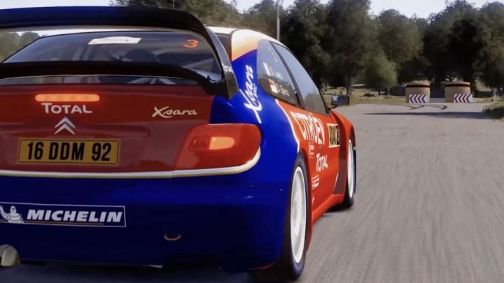WRC 10 | Sébastien Loeb será el embajador para celebrar los 50 años de WRC