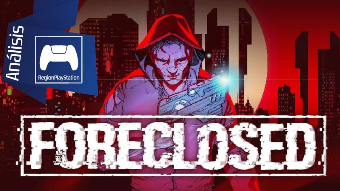 Análisis   Foreclosed