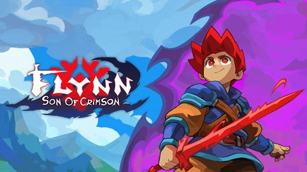 Primer gameplay oficial de Flynn: Son of Crimson