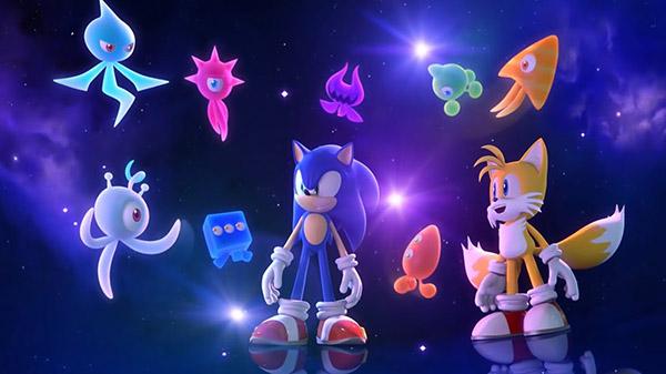 SEGA lanza un nuevo tráiler oficial de Sonic Colors: Ultimate centrado en los Wisps
