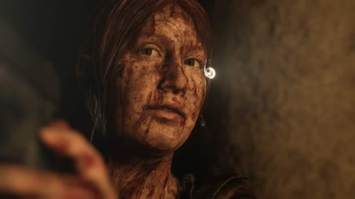 La actriz Ashley Tindale habla de su primera experiencia en videojuegos en House of Ashes