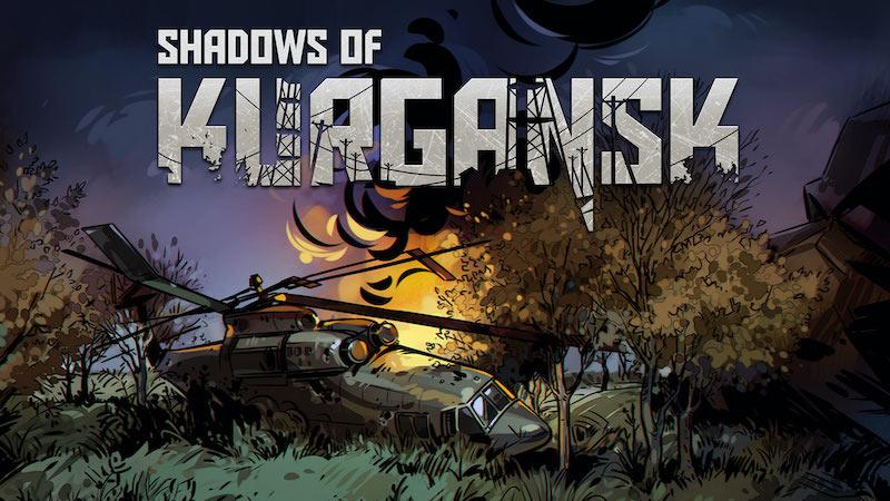 El juego de terror Shadows of Kurgansk se estrena en PS4 y PS5 | Tráiler de lanzamiento