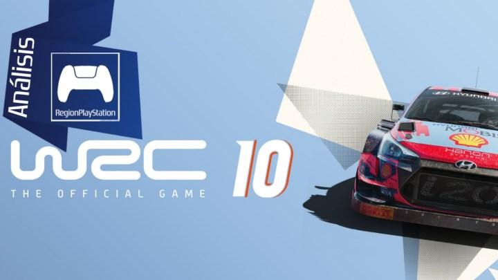 Análisis | WRC 10