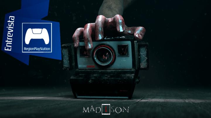 Entrevista | Nosebleed Games (MADiSON)