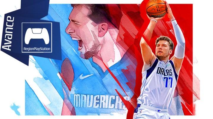 Avance | NBA 2K22