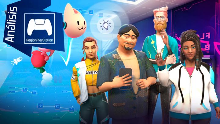 Análisis   Probe: A Game Dev Experience