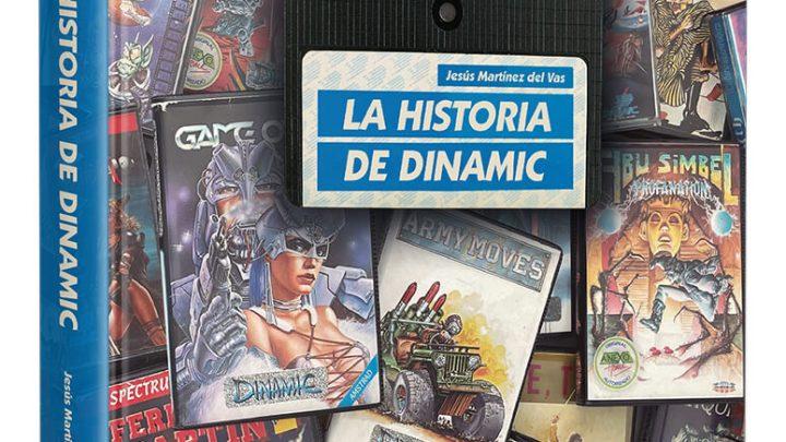 La Historia de Dinamic, ya disponible para reserva