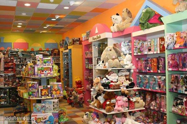 """""""Город игрушек"""", магазин игрушек в ТК """"Неглинная Плаза ..."""