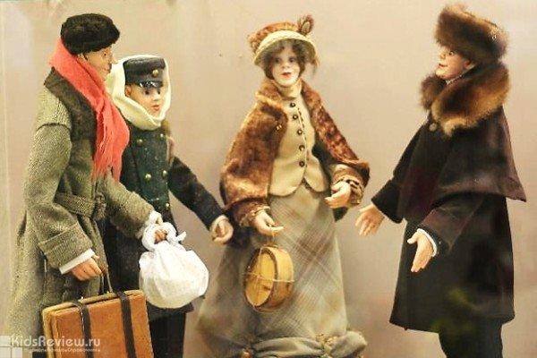 """""""Мир детства: выставка игрушек"""", выставка для детей и ..."""